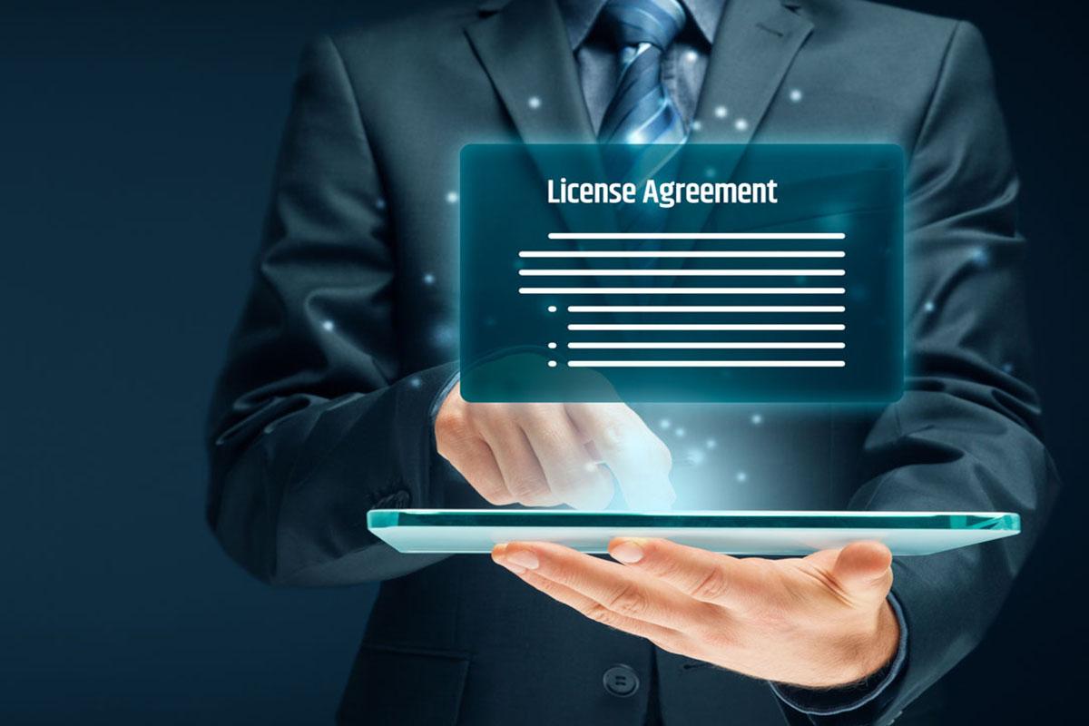 software lizenz