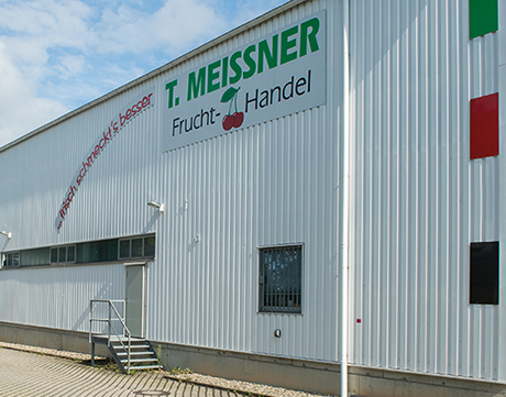 T. Meissner Fruchthands GmbH