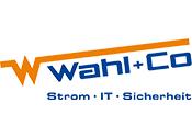 Wahl und Co Logo