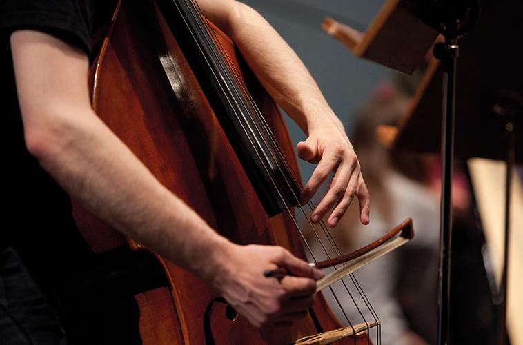 Bundeswettbewerb von Jugend musiziert